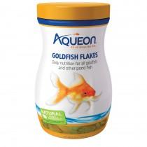 Aqueon Goldfish Flakes 7.12 ounces