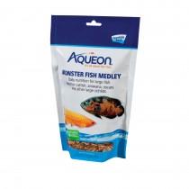 Aqueon Monster Fish Medley Food 3.5 ounces